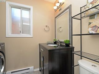 Photo 16: B 490 Terrahue Rd in VICTORIA: Co Wishart South Half Duplex for sale (Colwood)  : MLS®# 762813