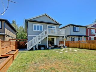 Photo 2: 3362 Hazelwood Rd in Langford: La Happy Valley House for sale : MLS®# 798832