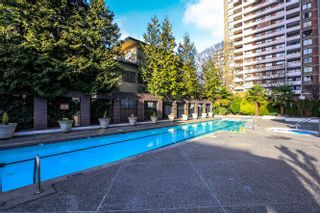 Photo 19: 1405 1020 HARWOOD STREET in Vancouver: West End VW Condo for sale (Vancouver West)  : MLS®# R2179862