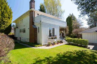 Photo 27: 6991 WILTSHIRE Street in Vancouver: South Granville House for sale (Vancouver West)  : MLS®# R2573386