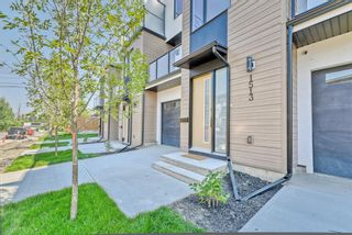 Photo 8: 1513 24 Avenue SW in Calgary: Bankview Row/Townhouse for sale : MLS®# A1129630
