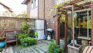 Main Photo: 3 302 HIGHLAND Way in Port Moody: North Shore Pt Moody Townhouse for sale : MLS®# R2625661