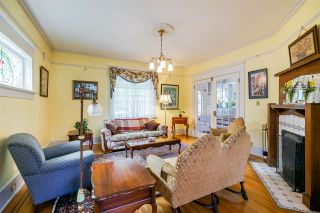 """Photo 15: 108 SIXTH Avenue in New Westminster: Queens Park House for sale in """"Queens Park"""" : MLS®# R2509422"""