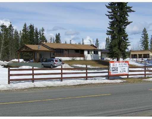 Main Photo: 11610 SALMON VALLEY ROAD in : Salmon Valley House for sale : MLS®# N171338