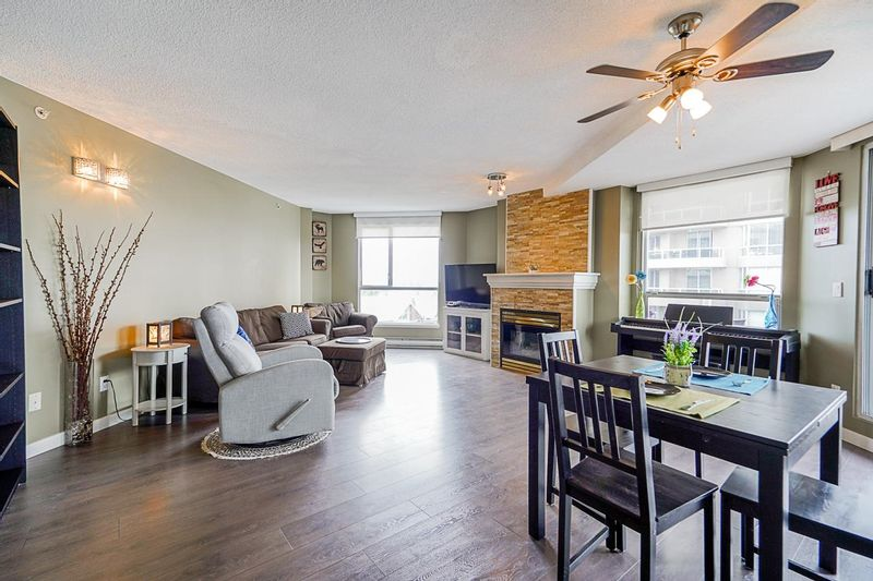 FEATURED LISTING: 805 - 1185 QUAYSIDE Drive New Westminster