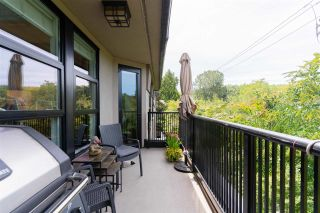 """Photo 20: 302 2200 HIGHBURY Street in Vancouver: Point Grey Condo for sale in """"MAYFAIR HOUSE"""" (Vancouver West)  : MLS®# R2471267"""