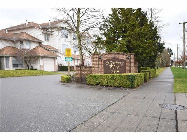 Main Photo: 39 7140 132 Street in Surrey: West Newton Townhouse for sale : MLS®# R2606060