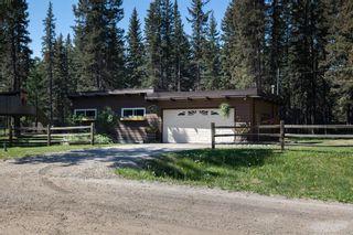 Main Photo: 34 Burntall Drive: Bragg Creek Detached for sale : MLS®# A1121228