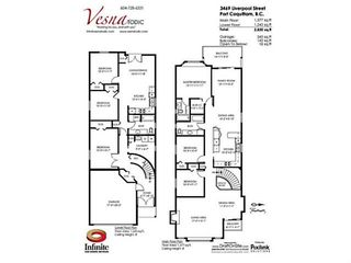 Photo 18: 3469 LIVERPOOL Street in Port Coquitlam: Glenwood PQ House for sale : MLS®# V1131330