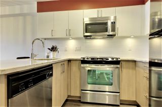 Photo 9: 316 55 EIGHTH AVENUE in New Westminster: GlenBrooke North Condo for sale : MLS®# R2211489