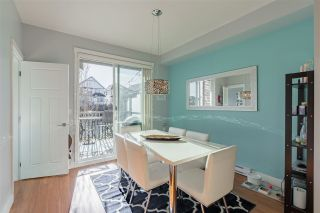 """Photo 8: 80 8250 209B Street in Langley: Willoughby Heights Townhouse for sale in """"Outlook"""" : MLS®# R2530927"""