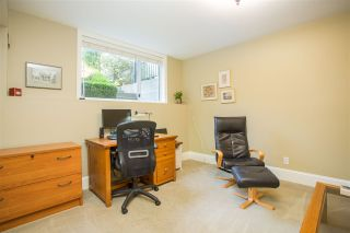 Photo 22: 2317 MARINE Drive in West Vancouver: Dundarave 1/2 Duplex for sale : MLS®# R2504990