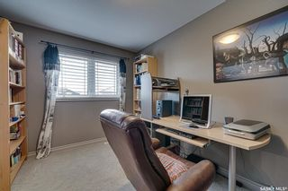 Photo 26: 218 Brookshire Crescent in Saskatoon: Briarwood Residential for sale : MLS®# SK856879