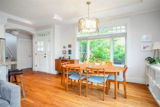Photo 7: 3536 W 5TH Avenue in Vancouver: Kitsilano Townhouse for sale (Vancouver West)  : MLS®# R2409542