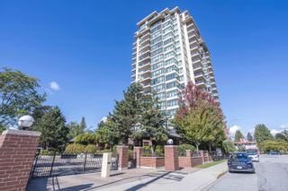 """Photo 28: 1603 615 HAMILTON Street in New Westminster: Uptown NW Condo for sale in """"THE UPTOWN"""" : MLS®# R2618482"""