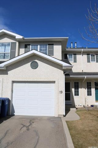Main Photo: 19 425 Bayfield Crescent in Saskatoon: Briarwood Residential for sale : MLS®# SK866674