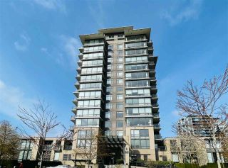 Photo 1: 1207 6333 KATSURA Street in Richmond: McLennan North Condo for sale : MLS®# R2546785