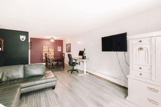 """Photo 4: 206 410 AGNES Street in New Westminster: Downtown NW Condo for sale in """"Marseille Plaza"""" : MLS®# R2613985"""