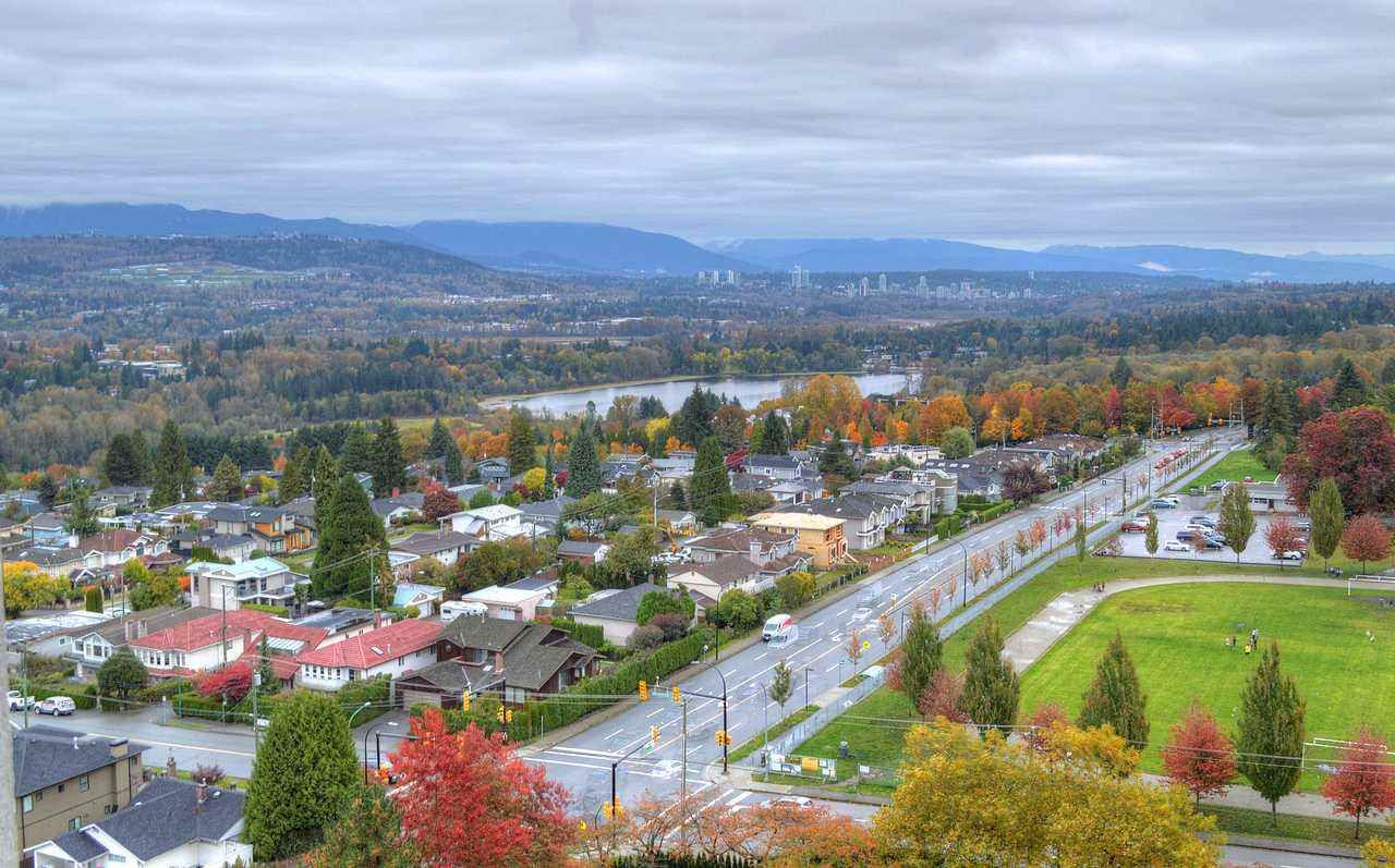 """Main Photo: 1702 6070 MCMURRAY Avenue in Burnaby: Forest Glen BS Condo for sale in """"LA MIRAGE"""" (Burnaby South)  : MLS®# R2413107"""