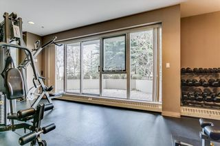 Photo 34: 113 1108 6 Avenue SW in Calgary: Downtown West End Apartment for sale : MLS®# C4299733