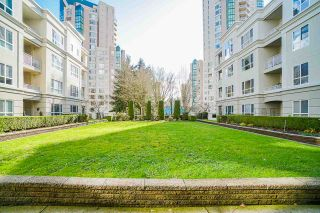 """Photo 30: 215 3098 GUILDFORD Way in Coquitlam: North Coquitlam Condo for sale in """"Marlborough House"""" : MLS®# R2555824"""