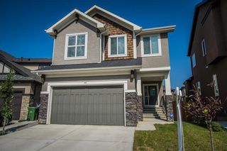 Main Photo: 15 EVANSRIDGE View NW in Calgary: Evanston Detached for sale : MLS®# A1076146