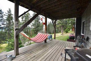 Photo 40: 1620 168 MILE Road in Williams Lake: Williams Lake - Rural North House for sale (Williams Lake (Zone 27))  : MLS®# R2464871