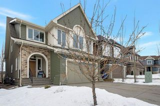 Photo 41: 11 Cranarch Rise SE in Calgary: Cranston Detached for sale : MLS®# A1061453