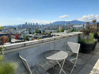 "Photo 25: 410 2511 QUEBEC Street in Vancouver: Mount Pleasant VE Condo for sale in ""OnQue"" (Vancouver East)  : MLS®# R2461860"