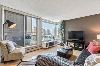 Photo 1: 508 1123 13 Avenue SW in Calgary: Beltline Apartment for sale : MLS®# C4270562