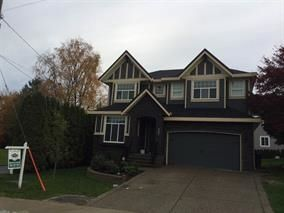 Main Photo: 7101 197B Street in Langley: Willoughby Heights House for sale : MLS®# R2018941