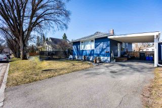 Photo 2: 1535 FIR Street in Prince George: Millar Addition House for sale (PG City Central (Zone 72))  : MLS®# R2568253