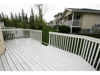 Photo 18: 25 200 SANDSTONE Drive NW in CALGARY: Sandstone Residential Attached for sale (Calgary)  : MLS®# C3570916