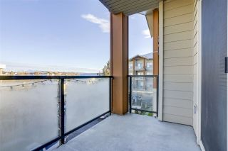 Photo 19: 308 20219 54A AVENUE in Langley: Langley City Condo for sale : MLS®# R2333974