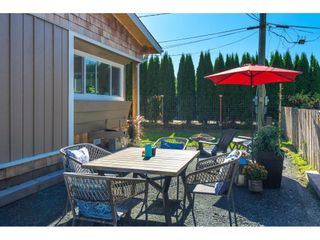 """Photo 30: 7 9010 SHOOK Road in Mission: Hatzic Manufactured Home for sale in """"LITTLE BEACH"""" : MLS®# R2614436"""