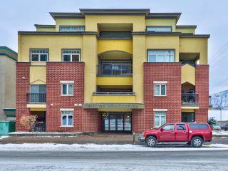 Photo 1: 201 370 BATTLE STREET in Kamloops: South Kamloops Apartment Unit for sale : MLS®# 154575