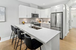Photo 11: 2 3031 Jackson St in : Vi Hillside Row/Townhouse for sale (Victoria)  : MLS®# 878315