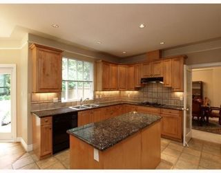 Photo 6: 4939 Capilano Road in North Vancouver: Canyon Heights NV House for sale : MLS®# V775746