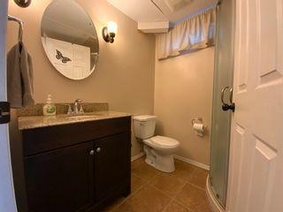 Photo 21: 4807 49 Street: Gibbons House for sale : MLS®# E4248869