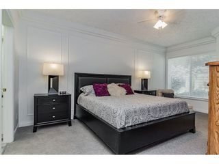 """Photo 11: 11 31445 UPPER MACLURE Road in Abbotsford: Abbotsford West Townhouse for sale in """"Ponderosa Heights"""" : MLS®# R2303169"""
