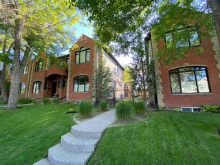 Photo 1: 303 3511 14A Street SW in Calgary: Altadore Row/Townhouse for sale : MLS®# A1122701