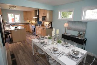 Photo 11: 151 Birchdale Avenue in Winnipeg: Norwood Flats Residential for sale (2B)  : MLS®# 202120177