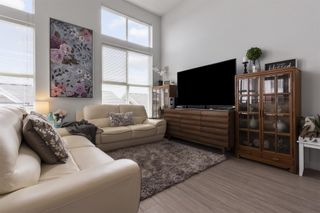 Photo 3: D407 8150 207 Street in Langley: Willoughby Heights Condo for sale : MLS®# R2611094