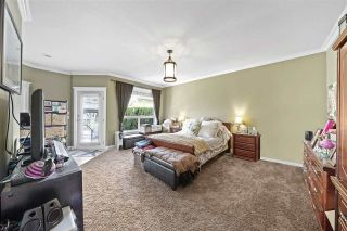 """Photo 16: 3682 CREEKSTONE Drive in Abbotsford: Abbotsford East House for sale in """"Creekstone on the Park"""" : MLS®# R2543578"""