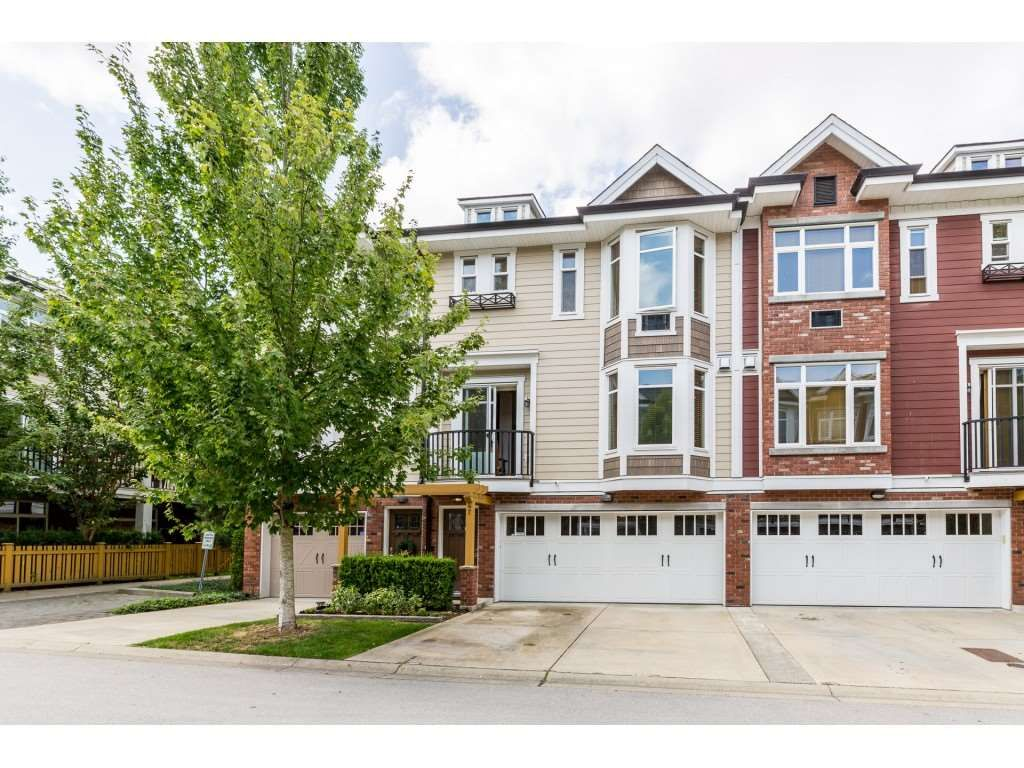 """Main Photo: 47 20738 84 Avenue in Langley: Willoughby Heights Townhouse for sale in """"Yorkson Creek"""" : MLS®# R2395324"""