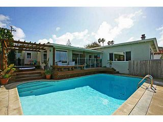 Photo 5: POINT LOMA House for sale : 4 bedrooms : 1034 Novara Street in San Diego