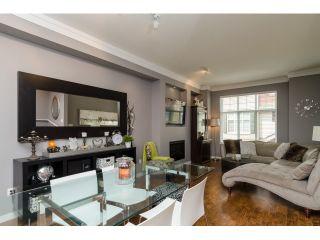 Photo 3: # 21 3009 156TH ST in Surrey: Grandview Surrey Condo for sale (South Surrey White Rock)  : MLS®# F1446519