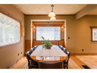 Photo 12: 37242 MCKAMIE Road in Mission: Dewdney Deroche House for sale : MLS®# R2458953