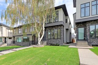 Main Photo: 2020 32 Street SW in Calgary: Killarney/Glengarry Detached for sale : MLS®# A1146071