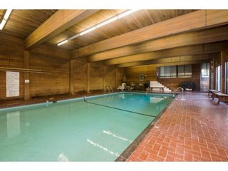 """Photo 19: 204 32098 GEORGE FERGUSON Way in Abbotsford: Abbotsford West Condo for sale in """"Heather Court"""" : MLS®# R2131436"""